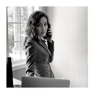 Liliya avatar